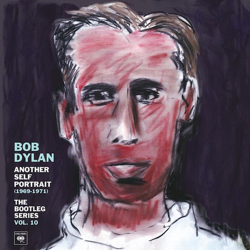 Bob Dylan - Another Self Portrait