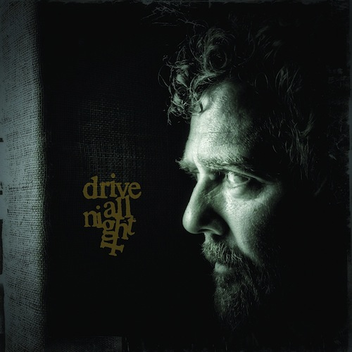 Glen Hansard - Drive All Night