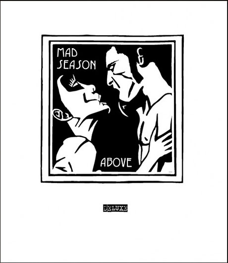 Mad Season - Above Deluxe