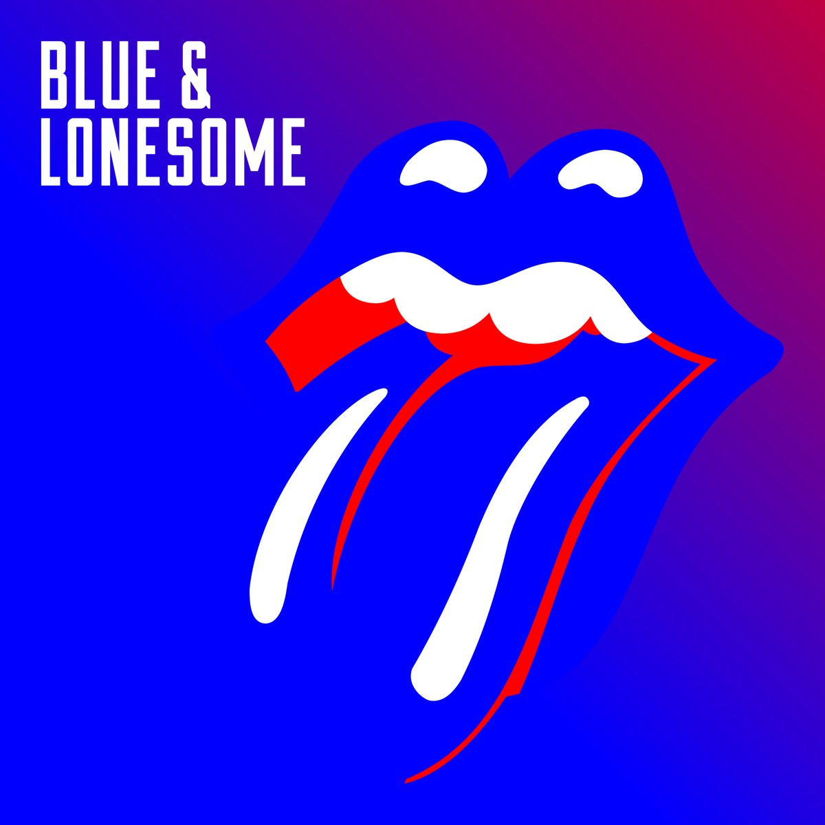 The rolling stones bring a heavy touch to blue and lonesome the rolling stones bring a heavy touch to blue and lonesome rolling stones blue and lonesome static and feedback biocorpaavc
