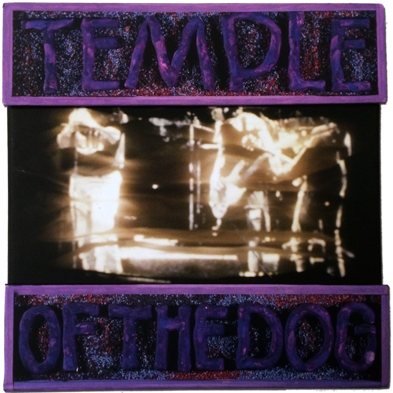 Temple of the Dog - 25th Anniversary Edition